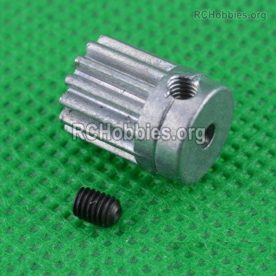 Subotech BG1525 H15061401 Small Motor Gear Parts.